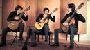 Alki Guitar Trio - Alki (Seattle Suite) - Kevin Callahan