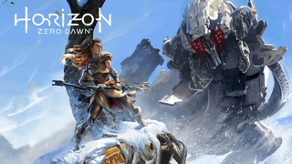 Horizon Zero Dawn ➤ ИСКАТЕЛЬ У ВРАТ # 11