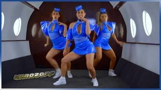 DJ VAL - I Like It (Remaster 2021 by Dj Val)  Shuffle Dance  Eurodance video