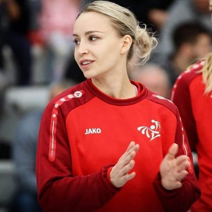 """Наталья Чигиринова: """"На моей позиции две олимпийские чемпионки. Но сезон длинный, рук не опускаю"""", изображение №5"""