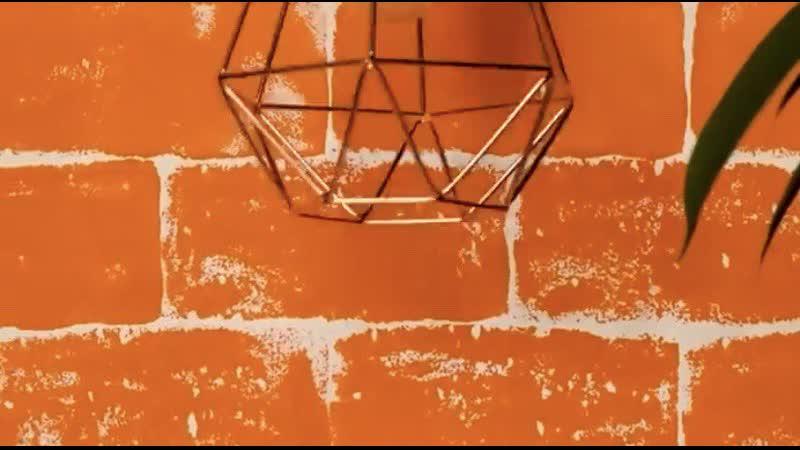 27 идей для покраски стен которые вам захочется попробовать сделать самим