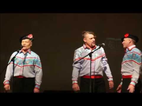 Покуролесили - Русские напевы (Омск)