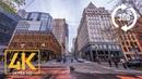 Seattle Downtown - City Tour 360 VR - 4K Video. Part 1 - 1 HR