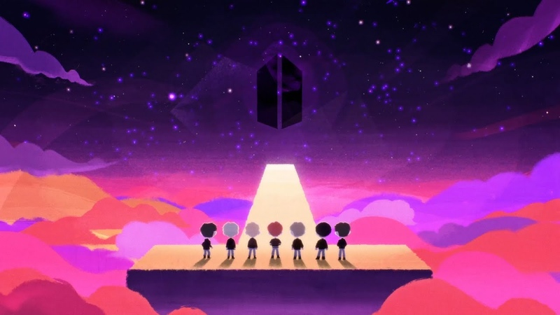 2020 FESTA BTS 방탄소년단 'We are Bulletproof the Eternal' MV 2020BTSFESTA