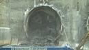 Бурильно-тоннельные мегамашины-проходческий щит