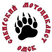 Логотип СИБИРСКИЙ МОТОЦИКЛИСТ