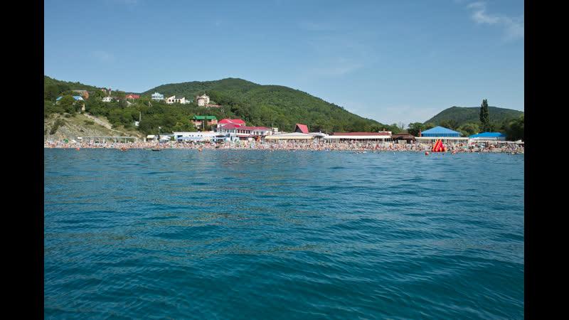 Отдых на море в курортном поселке Бетта Ч 2 2012 год