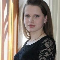 Анастасия Романченко