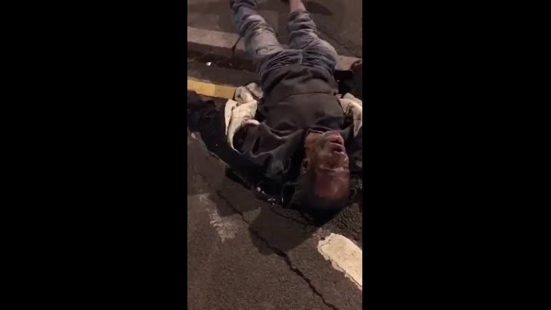 Moslemische Macheten-Attacke in London – Polizist schwer verletzt