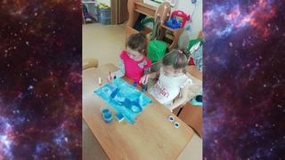День Космонавтики в МДОУ №18