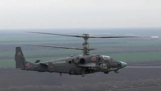 Боевые вертолеты «Аллигатор» лучшие в мире - мощное оружие!