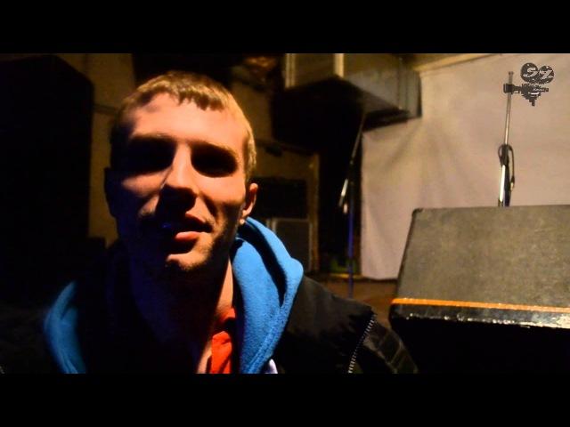 Псков 19.04.2013 - zoo in space, AmigoДруг, Bad aka Trener (STEP MUSIC) - Видео отчет [SZ Memories]