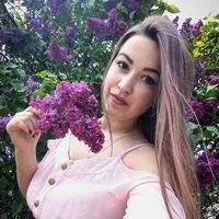 Анна Давидович