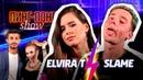 SLAME ELVIRA T Пинг-Понг Show 7