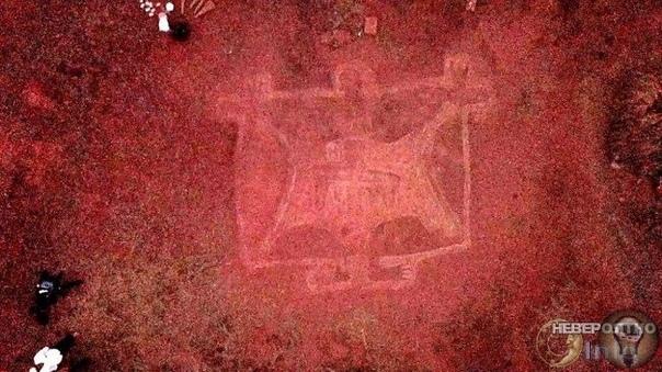 В Индии найдены следы неизвестной цивилизации Благодаря современным методам сканирования местности возможности археологических поисков сегодня увеличились во много раз. Археологи Индии