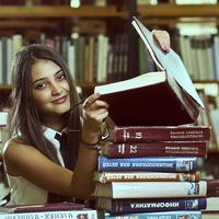 Логотип Волгоградская библиотека для молодежи