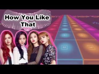 BLACKPINK  - 'How You Like That' (Fortnite Music Blocks) code!