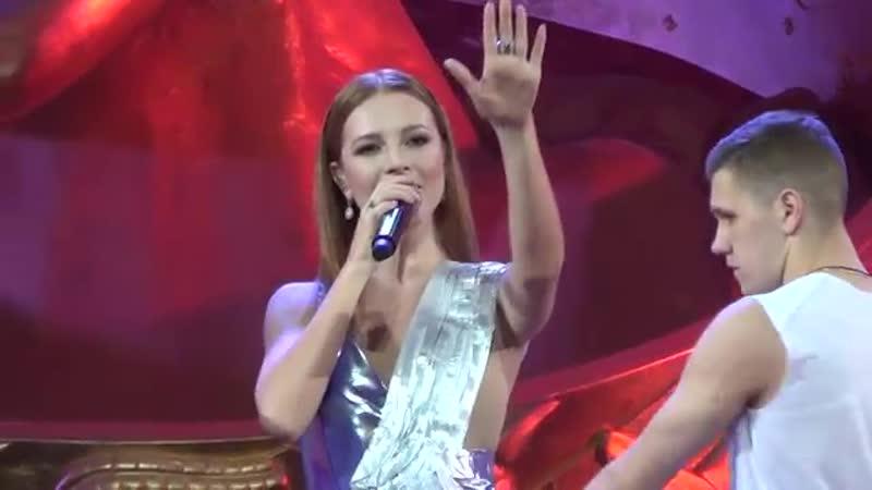 Наталья Подольская Жара в Вегасе 25 03 2018