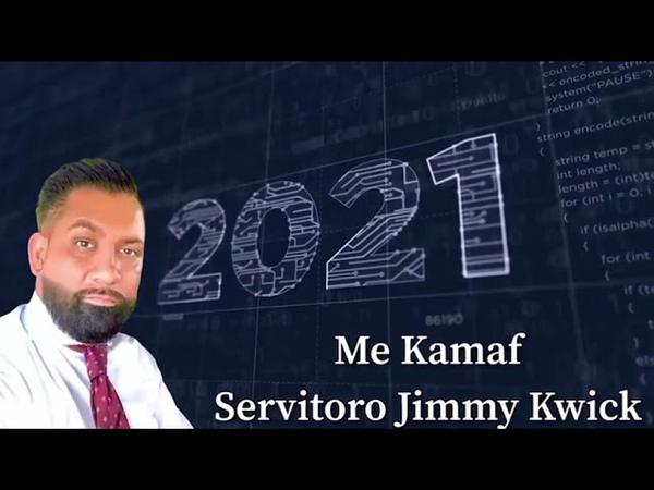 Jimmy Kwiek Sostar tu 2021 🍀 🍀 🍀