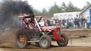 Гонки на ТУРБО тракторах Tractor Racing