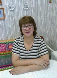 Самойлова Людмила