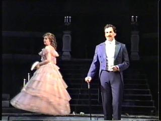 Дама с камелиями (спектакль, 1990 г.)