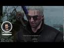 Очкастый Геральт - The Witcher 3: Wild Hunt - Ведьмак 3: Дикая охота - 15 Каменные сердца