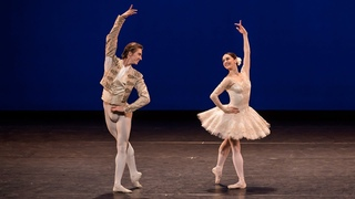 Don Quixote – Act III pas de deux (Marianela Nuñez, Vadim Muntagirov; The Royal Ballet)