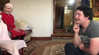 Рэсилэ эбидэн интервью