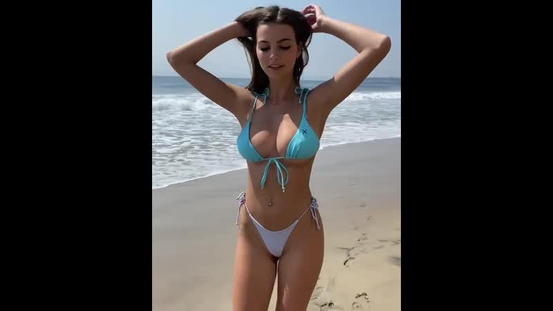 Милашка порно секс эротика попка booty anal анал сиськи boobs brazzers