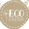 Eco Paper. Скрапбукинг: ножи для вырубки, бумага