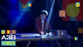Daniel Deluxe - Aero // Live 2018 // A38 Vibes