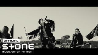 라비 (RAVI) - ROCKSTAR (Feat. Paloalto) (Prod. YUTH) MV