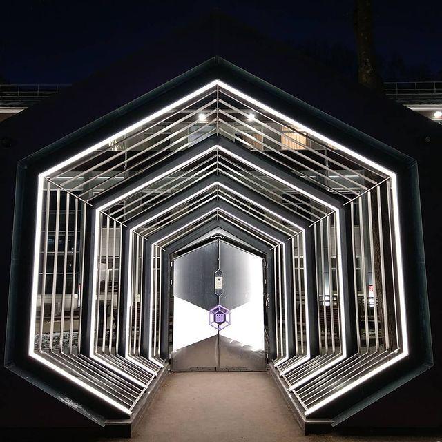 Портал в другое измерение