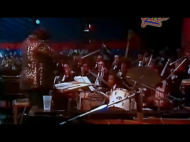 Barry White Love Unlimited Orchestra Love's theme video audio edited restored HQ HD