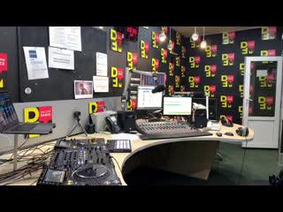 Bassland Show @ DFM () - METALHEADZ. Part 2