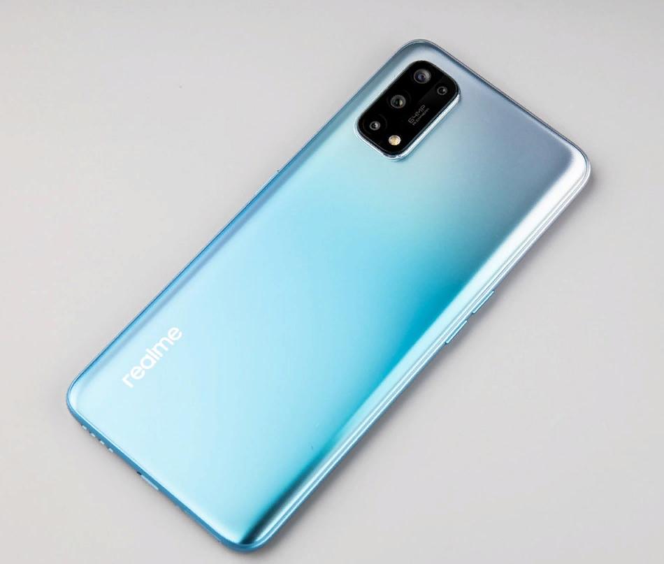 Смартфон Realme X7