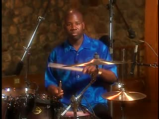 John Blackwell - Technique, Heroes, Influences