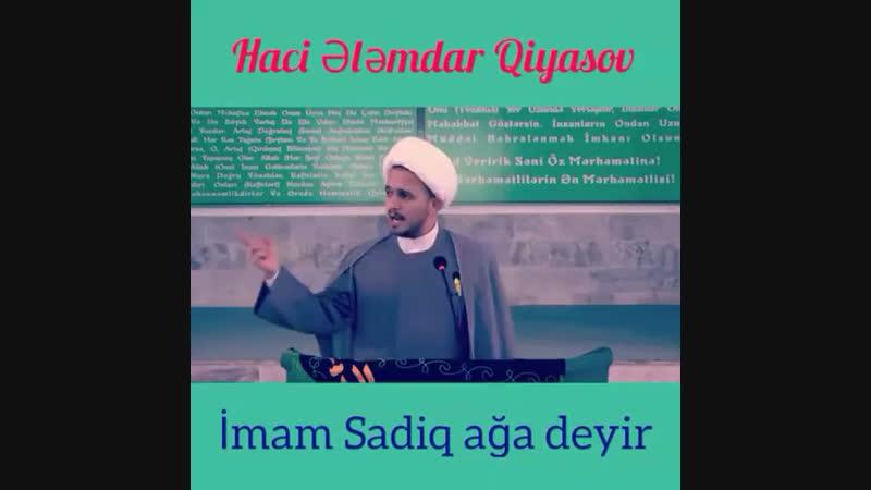 Hacı Ələmdar