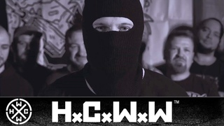 POWER STREET ATTACK - THE MUSIC IS NOT FOR EVERYONE - HARDCORE WORLDWIDE (OFFICIAL HD VERSION HCWW)