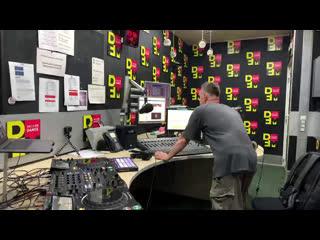Bassland Show @ DFM () - METALHEADZ. Part 6