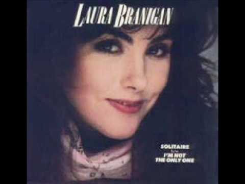 Laura Branigan Name game