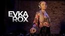 EVKA ROX Live @ Radio Intense Kyiv 6 12 2019 Melodic Techno Mix