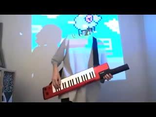 wool pool - Live  Internet Chiptune Maniac Vol.0 ~2020夏の終わりSP~