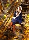 Личный фотоальбом Настасьи Цветковой