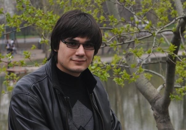 Вадим Тимеркаев фото №1