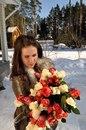 Фотоальбом Виктории Стольниковой