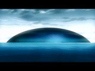 [Naruto-Brand] Kishin Houkou Demonbane TV 11 серия / Демонбэйн [ТВ] 11 серия [Cuba77]