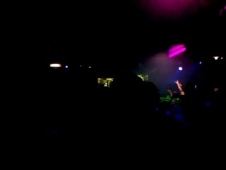 Floxytek live Brno Faval club