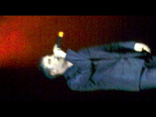 Mc Rustam (выступление на вечере Али Димаева)